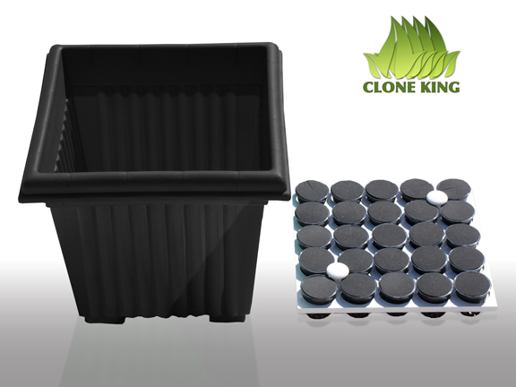 cloner machine